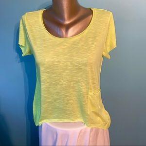 🛍3/$25 Olsenboye oversized t-shirt